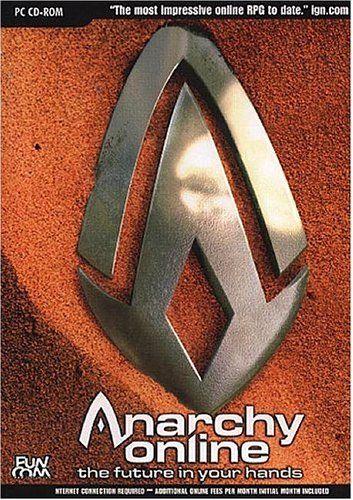 Anarchy Online (PC) Funcom…