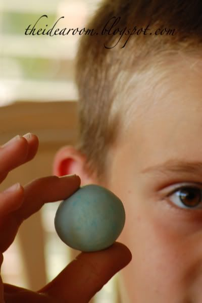 corn starch and borax bouncy balls... homemade bouncy balls instead of prepurchased party games?