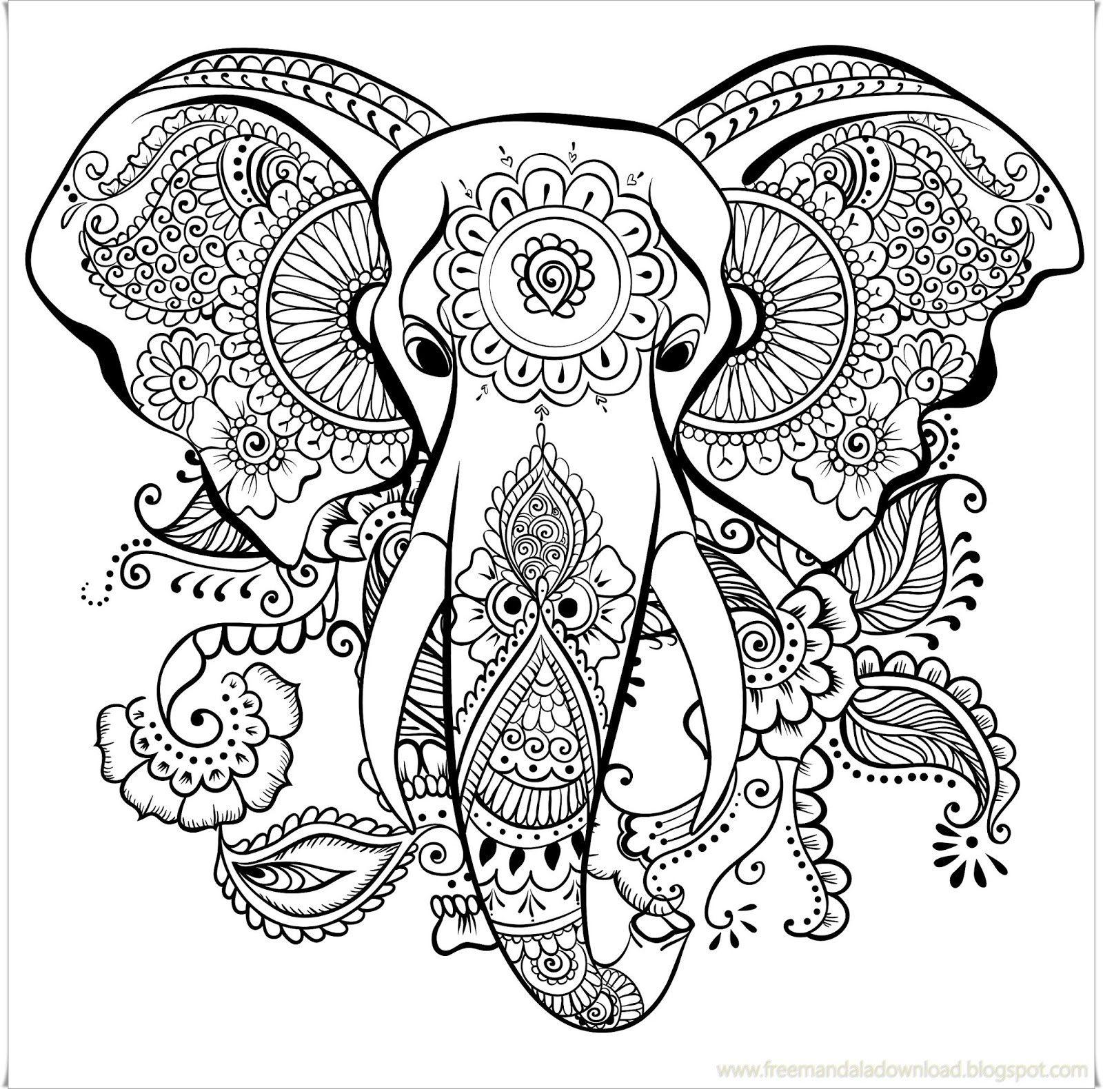 Frisch Ausmalbilder Marchen Malvorlagen Malvorlagenfurkinder Malvorlagenfurerwachsene Elefant Zeichnung Mandala Malvorlagen Ausmalbilder