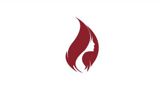 Firebrand   Logo Design   The Design Inspiration