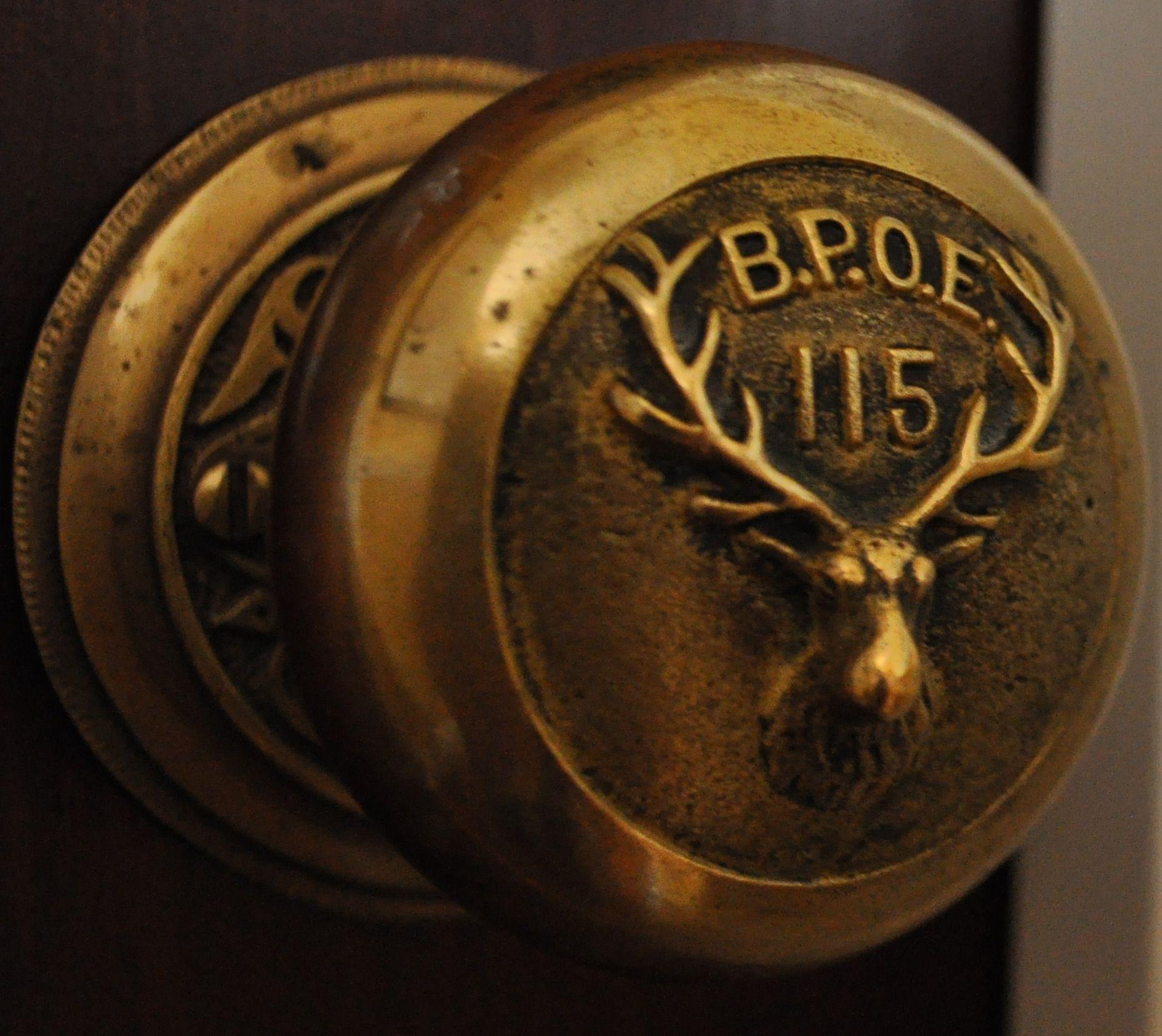 Pin de Willy Evers en Door knobs & handles | Pinterest