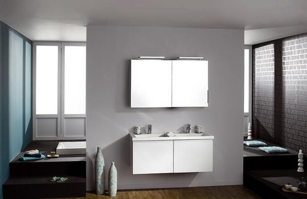 Salle de bain Schmidt - schmidt salle de bain