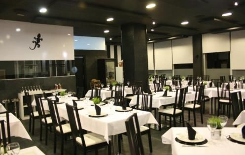 Restaurante Gecko Food and Drinks - Madrid - Restaurantes para Comuniones