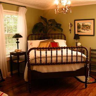 Caddy Corner Bed Bedroom Inspirations