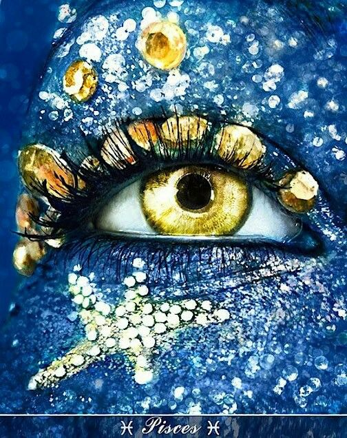 Mermaid Eye