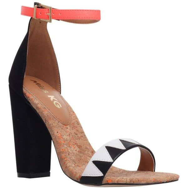 Women's Faye Heeled Sandal