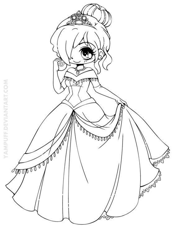 Pin by Dianne Knight on colouring pages Pinterest Copic and Crafty - new free printable coloring pages/girls in dresses