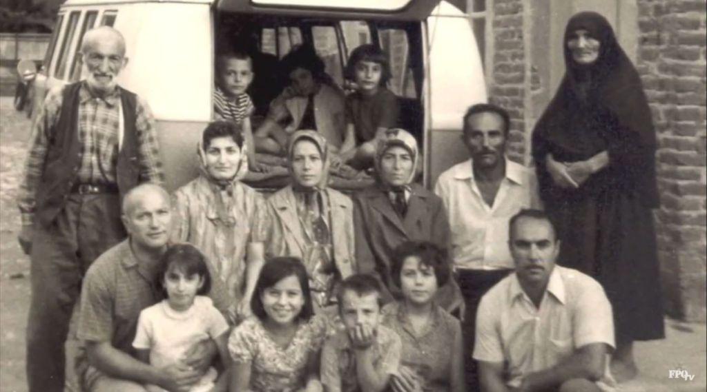 Wie die Türken nach Deutschland kamen und anschließend die
