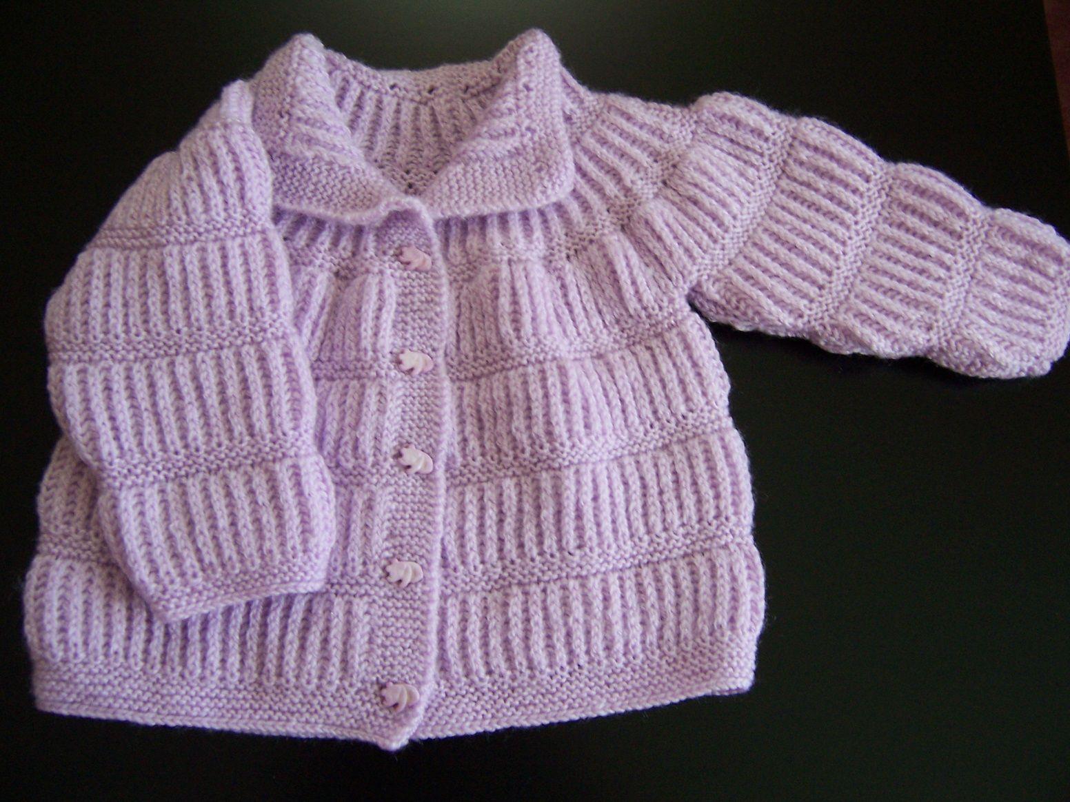 İşlemeli 12-18 Aylık Erkek Bebek Yelek Yapılışı Videolu Anlatımlı