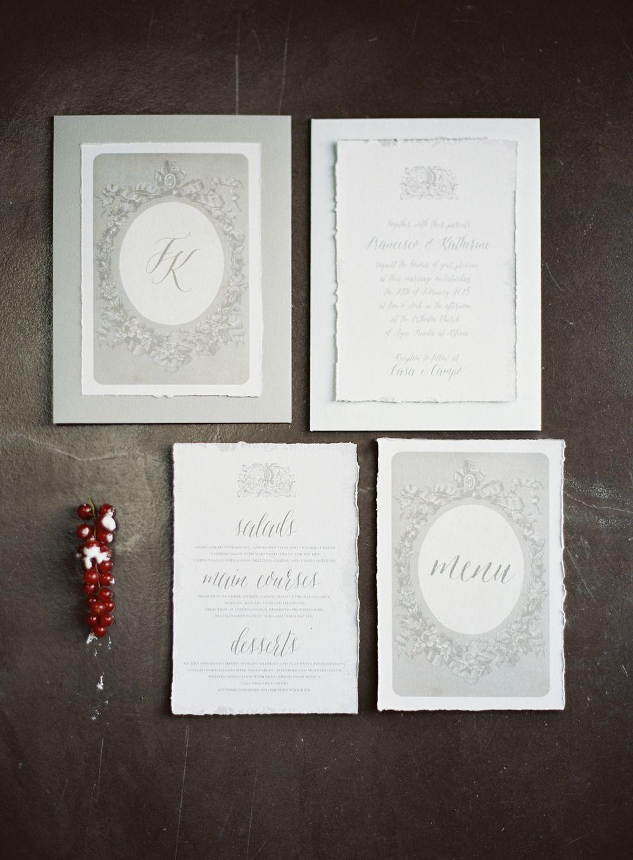 20c9ea771e56 Προσκλητήριο γάμου με αποτυπώματα See Full Post Photography by STELLA G  PHOTOGRAPHY