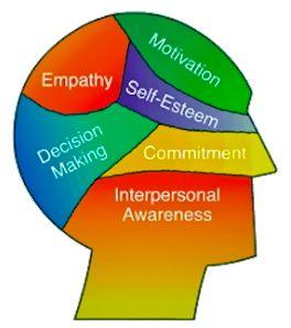 Social Emotional Intelligence Is >> Emotional Intelligence Enthusiasm For Life Social Communication