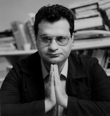 Amin Maalouf. Premio Príncipe de Asturias de las Letras 2010