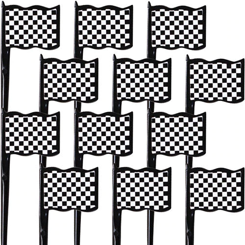 Race Car Party Supplies Decorations Indy 500 Party Party City Checkered Flag Party Race Car Birthday Party Indy 500 Party