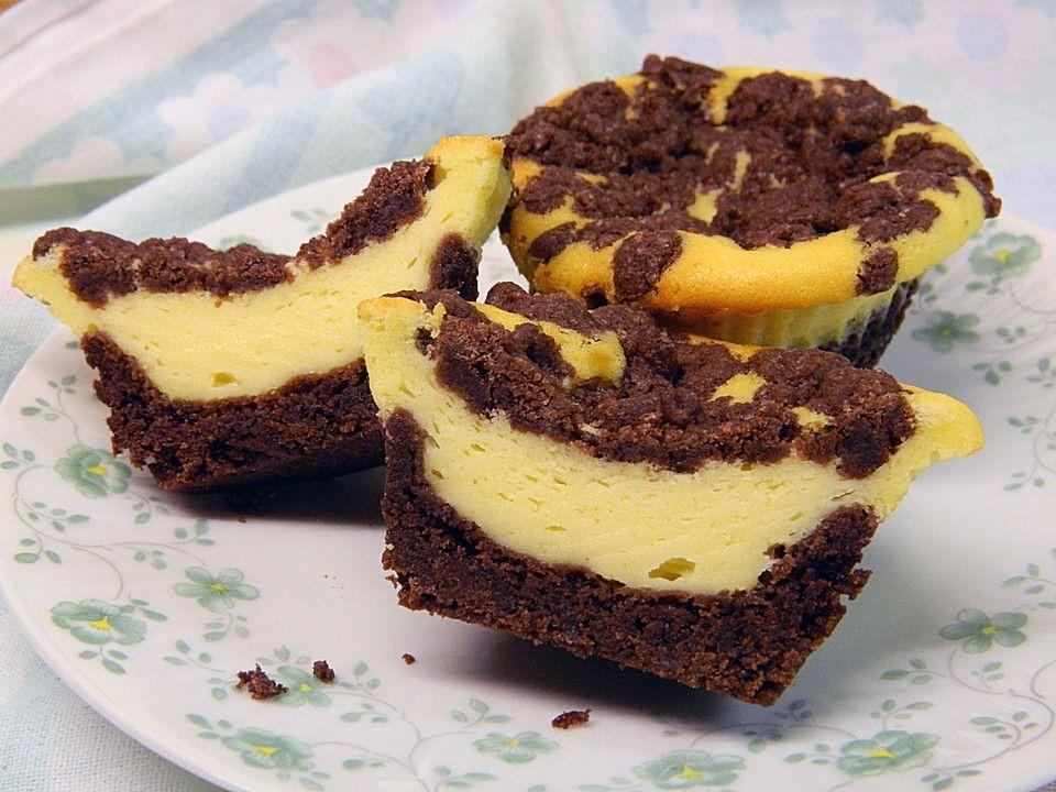 Zupfkuchen Muffins Essen Pinterest - chefkoch käsekuchen muffins