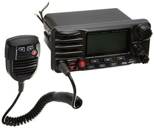Discounted Standard Horizon Gx2200b Standard Matrix Ais Gps Vhf Black 370766729133 669229200105 788026140862 7880 Gps Gps Tracking Device Two Way Radios