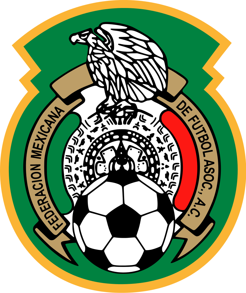 Mexico Women S National Football Team Mexico Football Team Football Team Logos Mexico National Team