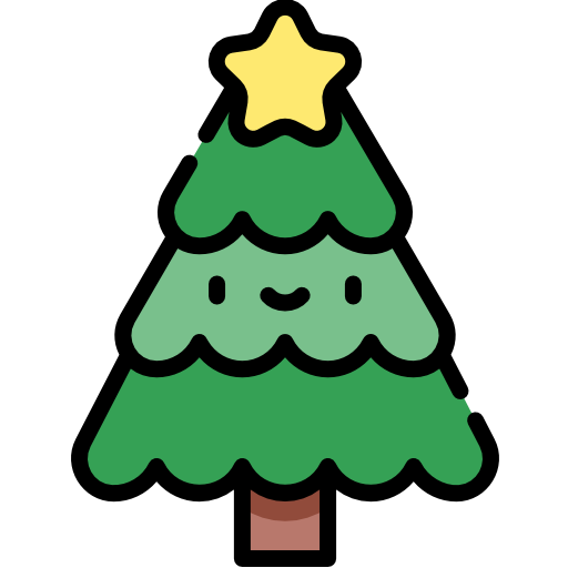Christmas Tree Free Vector Icons Designed By Freepik In 2020 Free Icons Vector Free Vector Icon Design