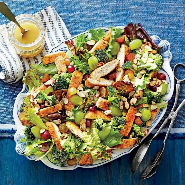 Dixie chicken Salad