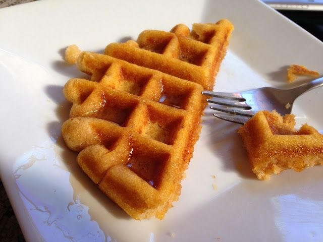 how to make waffles with bisquick mix