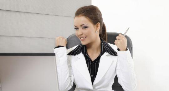#Éxito Conoce cuáles son 8 cualidades de una mujer exitosa, ¿cuáles tienes tu? http://ow.ly/DualJ