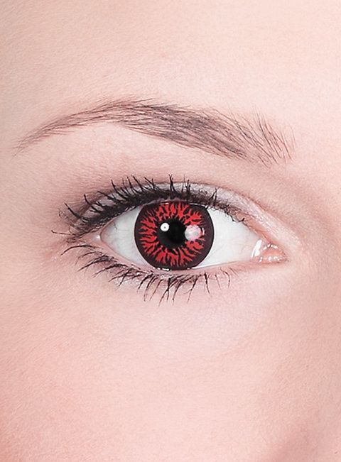 2f306f2c8ec Dark Red Contact Lenses Demon