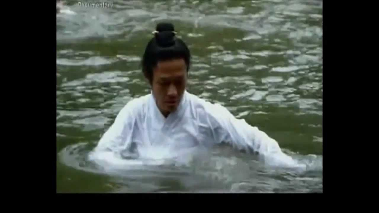 TaiJiQuanPractice... Wudang Style