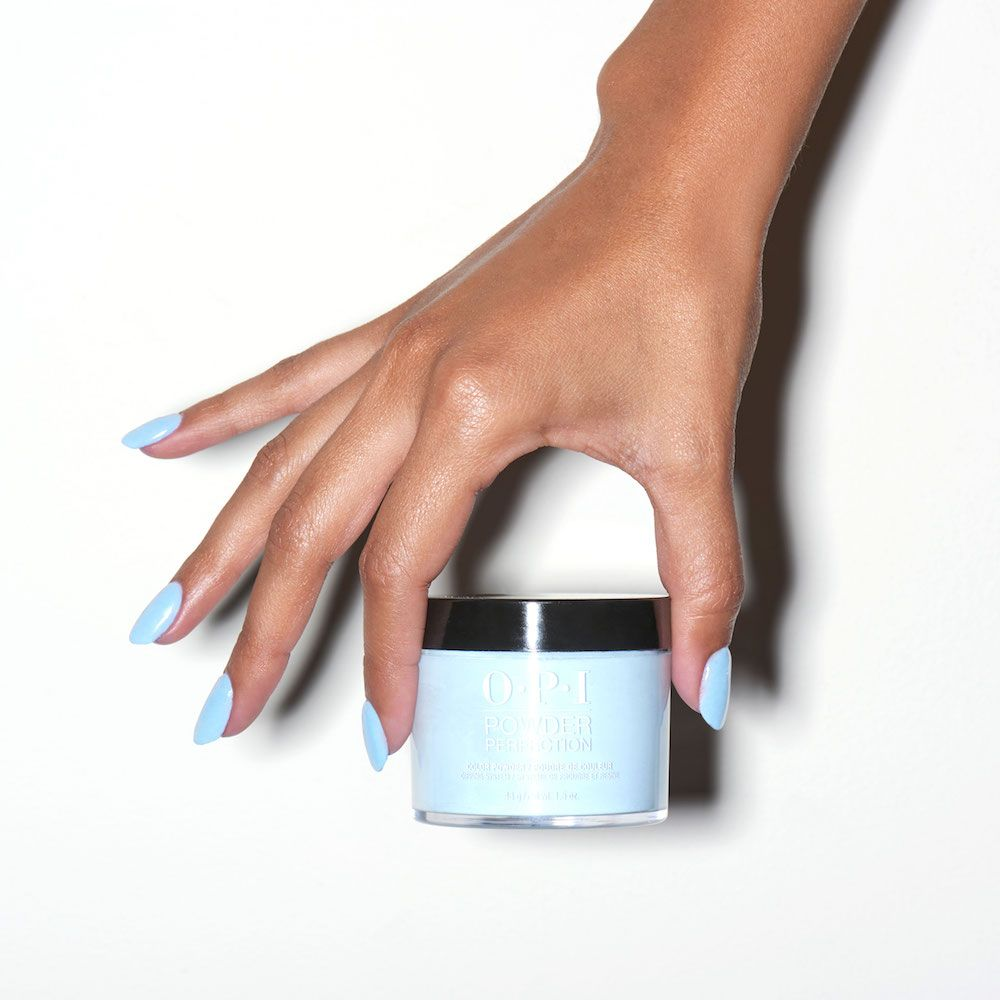 How Does Powder Nail Polish Work: Introducing The OPI Powder Perfection Dipping Powders
