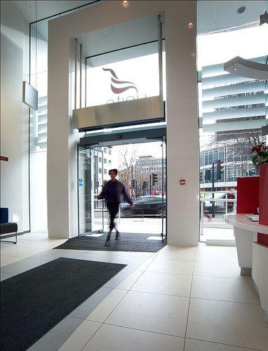 Design And Custom Air Curtains Design Curtains Landmark Buildings
