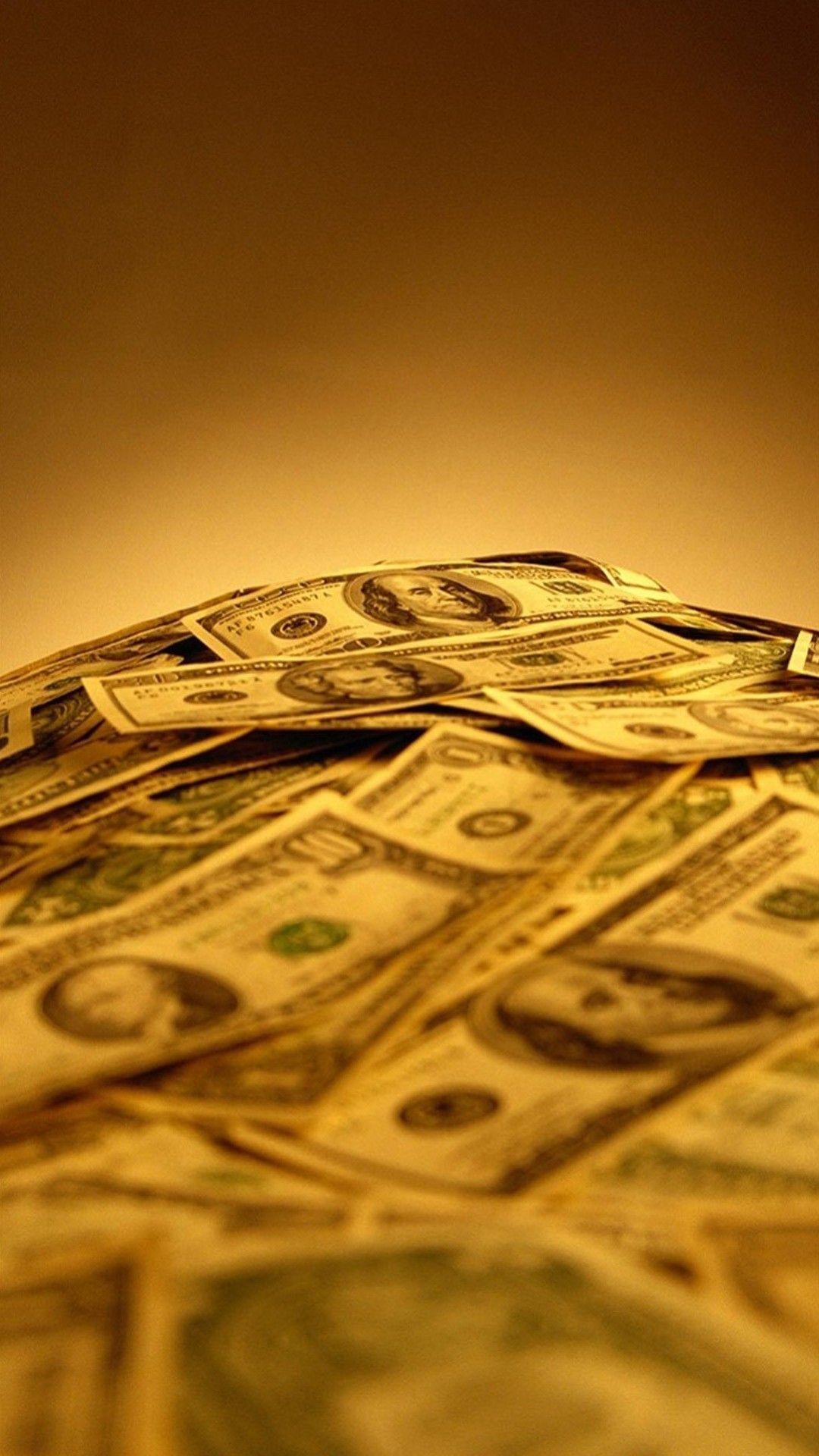 Pile Of Money Iphone Wallpaper Gold Money Wallpaper Money Wallpaper Iphone Dark Wallpaper Iphone