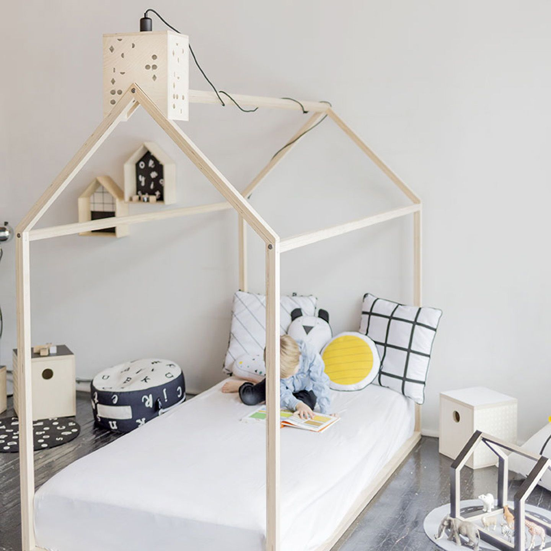 Modern Kids Bed Kids Decor Gautier For Fawn Shoppe