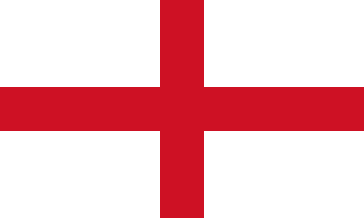 history of the english flag Soldiers of king james vi of scotland (house of stuart) used this flag fighting the  english soldiers of his cousin queen elizabeth i of england (house of tudor).