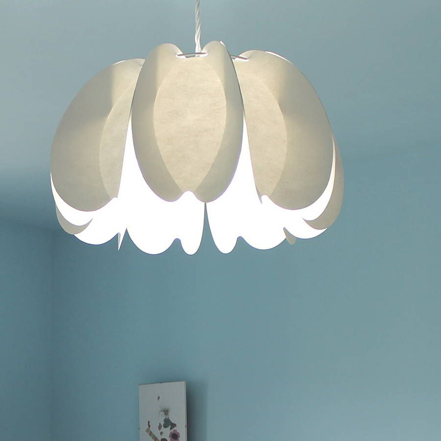 Flair Handmade Recycled Paper Lampshade   For the Home   Pinterest ... for Recycled Paper Lamp  300lyp