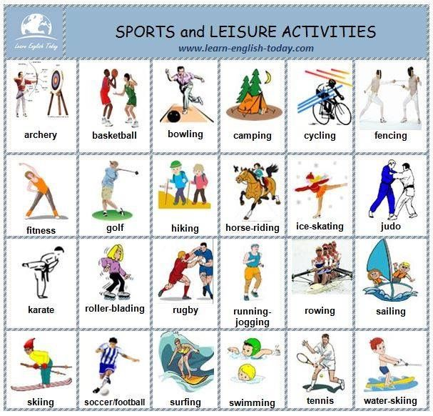 leisure and recreational activities essay Powerful essays: the leisure and recreation industry - the leisure and recreation time - increase in leisure time time is essential element for all forms of leisure and recreational activities the leisure and recreation industry under took a growth burst in the 1960s from.