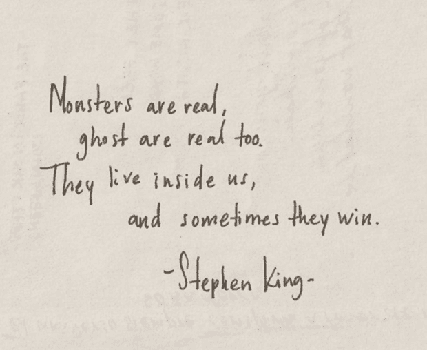 50 Life Quotes From Famous Authors That Prove Everyone Has Bad Days