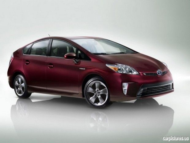 2013 Toyota Prius Persona Edition We Can Save The World And Be
