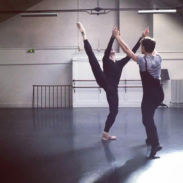 Ballet opera de paris