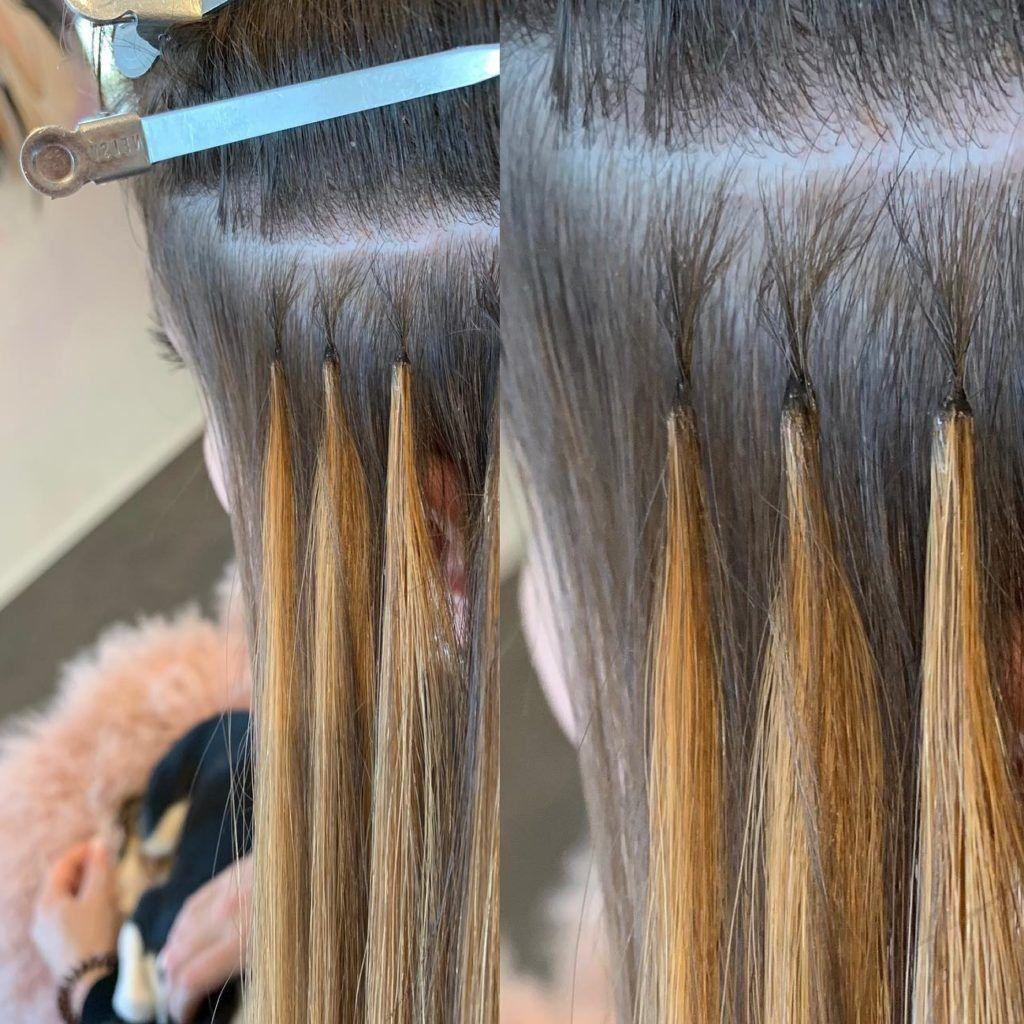 Do You Need A Change Odi Extensions Klg In 2020 Keratinbehandlung Haarverlangerung Bondings