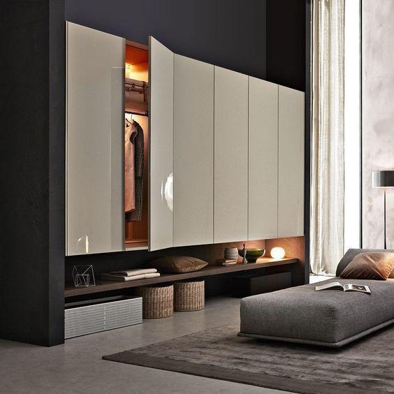 14 Begehbare Kleiderschranke Fur Luxusimmobilien Ankleidezimmer Design Schlafzimmer Einrichten Zimmergestaltung
