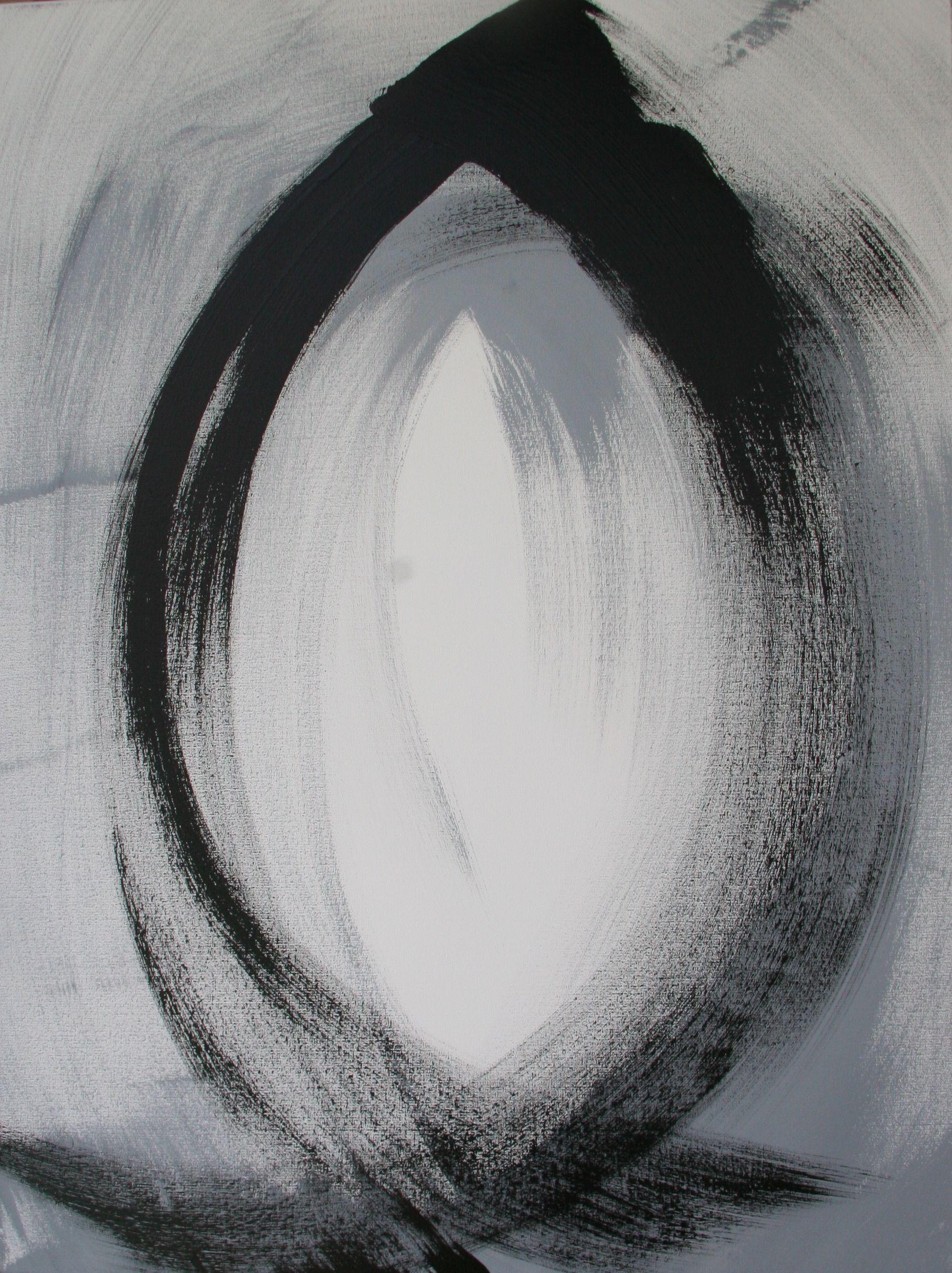 Embrace Acrylic On Canvas 36x48 2011 Sold Art Inspiration