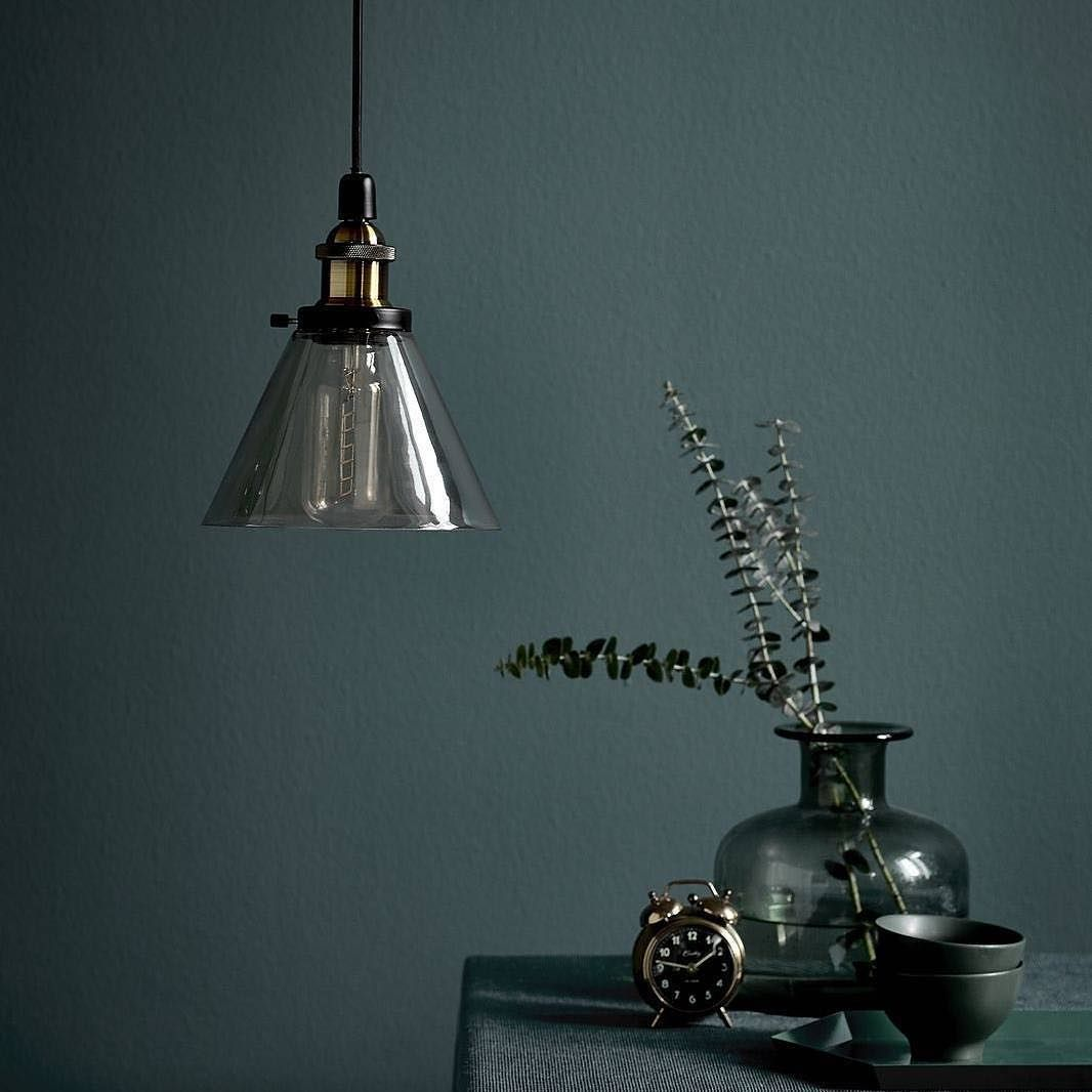Introducing, Nordlux Disa! This stunning new pendant combines a ...