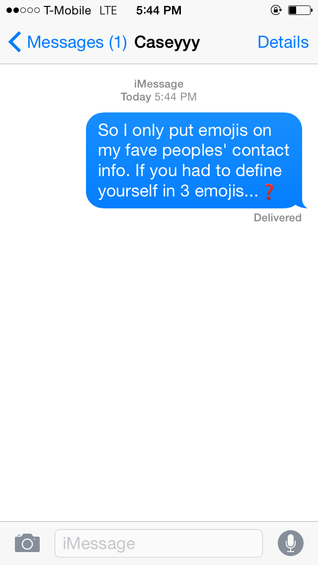 How To Start A Text With A Guy