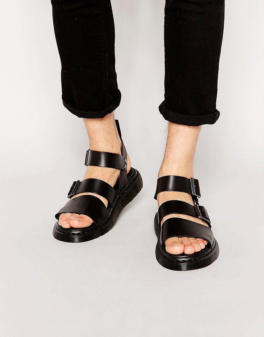 Dr+Martens+Gryphon+Sandals (med bilder) | Sommar