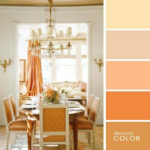 A Ton Of Rooms With Colorful Toys: Interior Colors