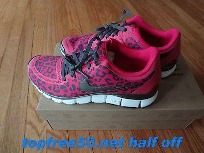 Nike Sneakers - Women's Nike Free 5.0+ |  #nicessneaker com