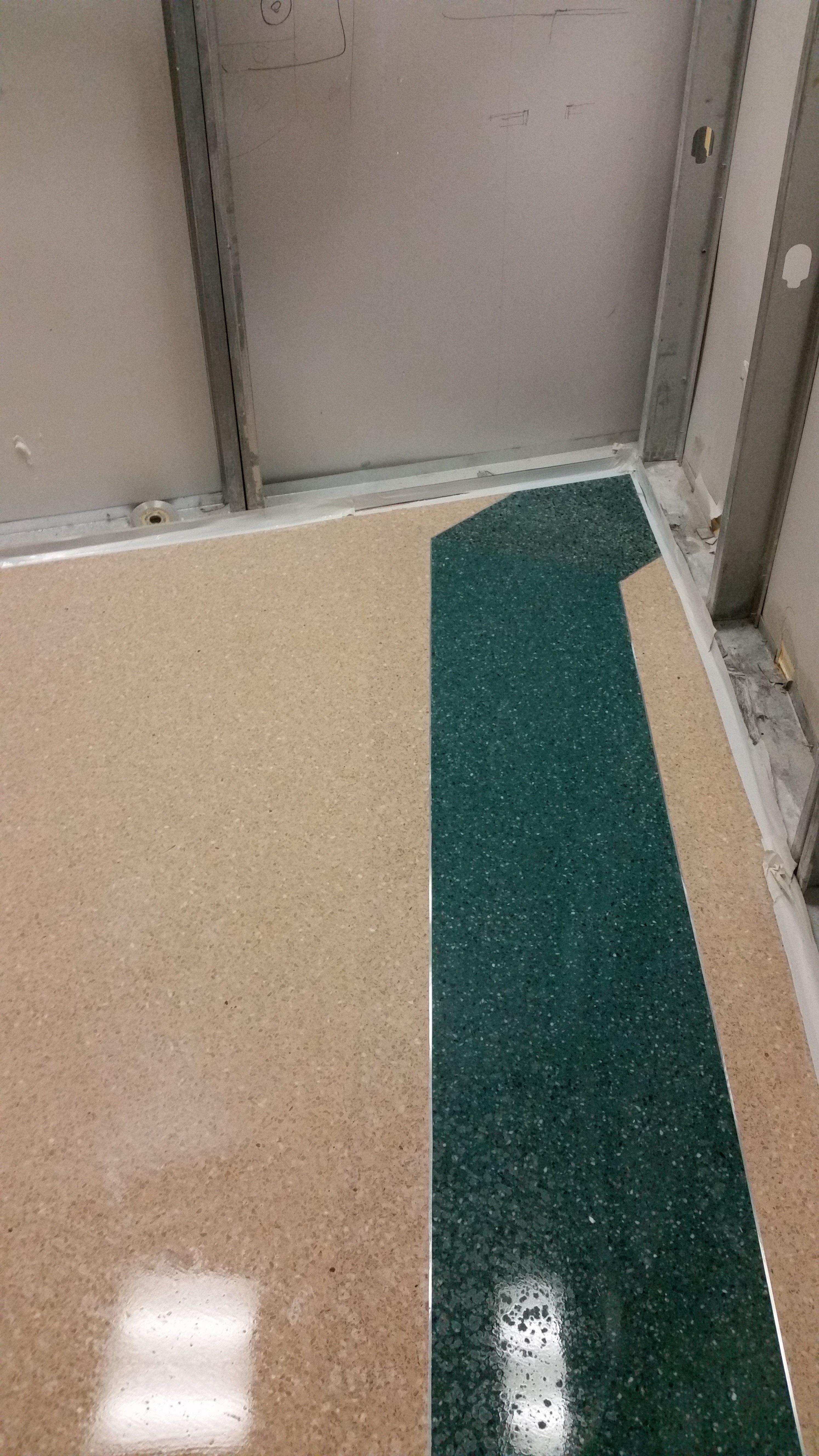 Terrazzo Flooring Contractor | Terrazzo | Terrazzo flooring