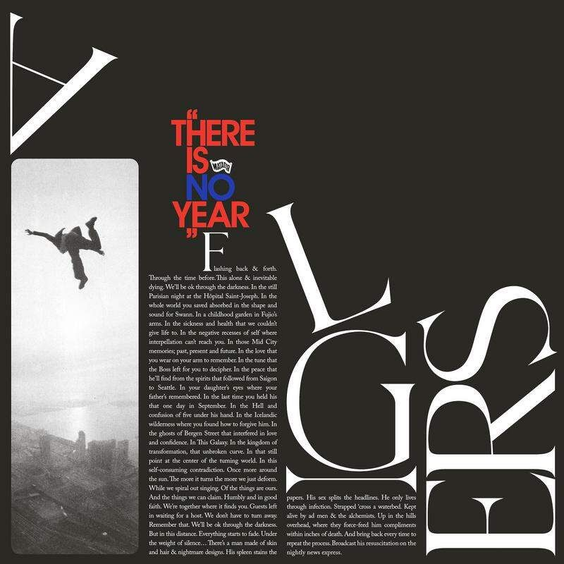 Algiers There Is No Year En 2020 Album Louis Tomlinson Blind Faith