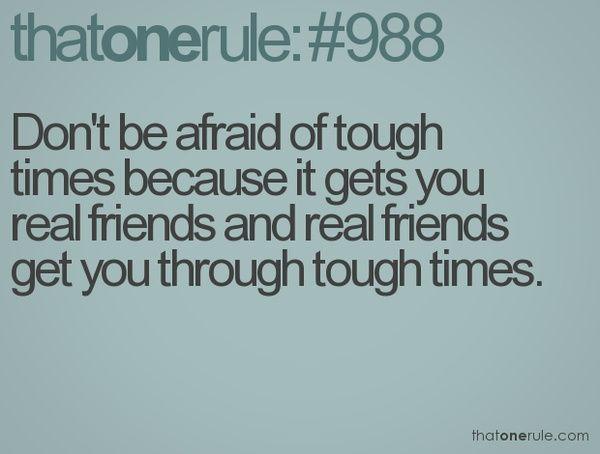 True friends are my most precious asset