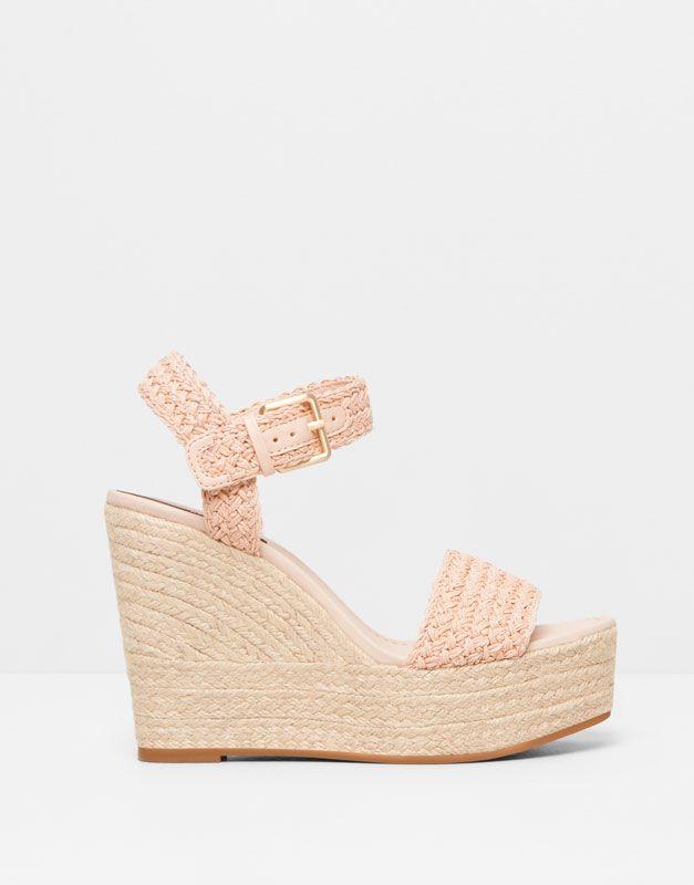 2019 Zapatos YuteSheherazad MujerY En Cuña yv0P8nwNmO