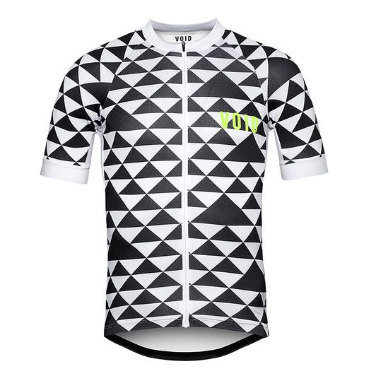Shop the VOID Print Short Sleeve Jersey online at Sigma Sport. Receive FREE  UK… 2d540f3ab