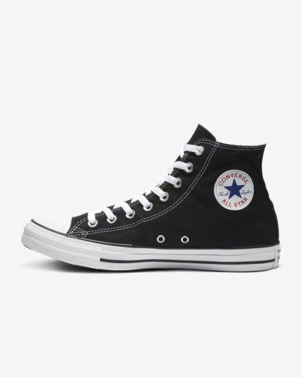 96bd3c3beade Converse Chuck Taylor All Star High Top Unisex Shoe
